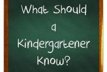 Kindergarten activities / Activitati 3-5 ani