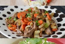 Once a Month Meals - Real Foods