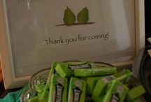 baby shower ideas / by Kayla Dobbins