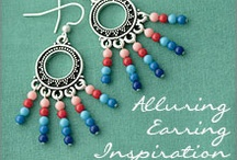 Jewelry, Earrings and rings Inspirations  / earrings