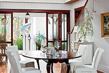 dining rooms / by jessica