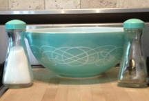 Turquoise Accessories Kitchens