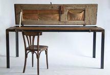 Furniture / by Shivali Vakil