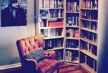 Kütüphane//Kitaplık