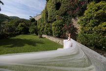 Married in Villa Garzoni