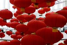 Intrépides Shoes ♥ Nouvel An Chinois