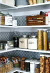 Pantry / by Julie Davis