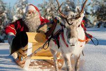 Nordic Christmas- Joulu