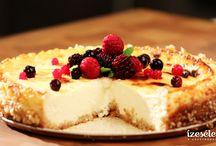 Zabkekszes torta