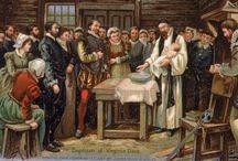 Early American History / Early American history.