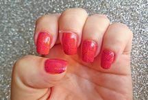 Divertida de Masglo con BP-L003 / Manicuras,Nail Art