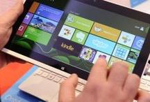 Wat gebruik je morgen?  / Digitale Revolutie (internet, ICT) die je dagelijks leven gaan verrijken.