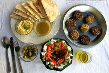 Egyptian Cuisine / Recipes from Egyptia cuisine.