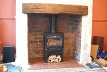 www.townandcountryfires.co.uk / British stoves made from scratch in Great Britain