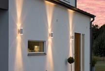 huis verlichting