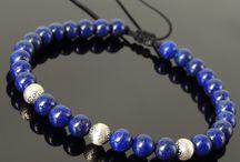 Gemstone - Lapis Lazuli