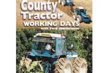 Ford Tractors / Ford Tractors