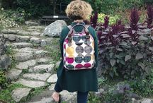 SM Backpacks