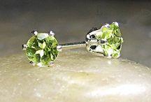 Precious gems & metals