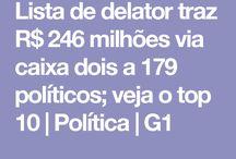 LISTA DE DELATOR