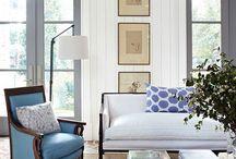 Home and Design  / by Kristen Harper