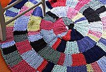 Crochet home / by Marilyn Benham