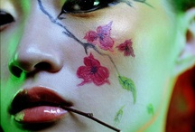 Face Painting/Art