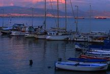 Saronic gulf / Greece
