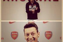 Mesut Özil  ❤️•.❤️