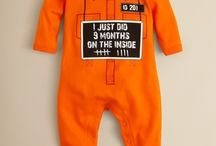 Super cool baby grows