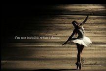 Tanec duší