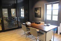 Ideas para tu oficina / Inspirate con las mejores ideas para decorar tu oficina.