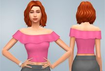 Sims4 mm