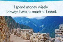 Money & Emotional Health