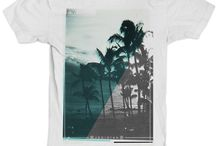 beach and vacation tees / by Al Chailosky
