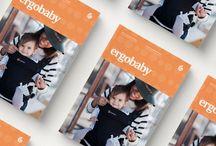 Ergobaby & Orbit Baby Catalog
