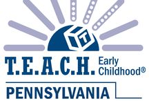 T.E.A.C.H. Early Childhood(r) Pennsylvania / T.E.A.C.H. (Teacher Education and Compensation Helps) Early Childhood® PENNSYLVANIA Scholarship Program works with providers, colleges and child care staff to offer scholarship programs and support systems that improve the education and compensation of child care workers.