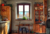 COTTAGE IDEAS INTERIOR / I'M MAKING A 1/48 SCALE DOLLHOUSE AND THIS IS MY BOARD FOR IDEAS