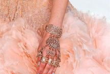 Jewelry / Rings, bracelets, earrings, watches, necklaces, baubles, bling- anything to adorn Thyself!