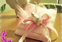 Bomboniere handmade..... da comprare / Bombiniere per Battesimi, comunioni, Matrimoni