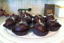J.adore .....chocolat .... / by Michaela Martens