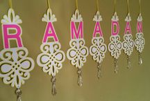 Ramadan party | Ramadhan islamic deco
