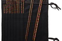 Knitting / by Lisa Elizarraras
