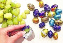 April Fools Meets Easter