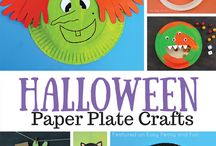 Halloween Things / Halloween crafts and decor
