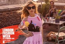 London Fashion Week Style / Lights, camera, runway. Get ready to strut into style as we serve up your front row seat at London Fashion Week. / by Sunglass Hut