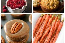 Nutrición evolutiva (recetas paleo)