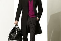 Men Wear Reference / clothes