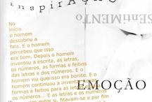 Cartaz Tipografia Garamond