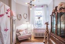 Girls bedroom inspo